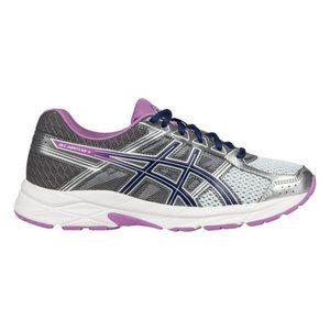 ASICS Gel Contend 4 Running Shoes sz 10 Women's